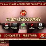 Asian Sex Diary Co