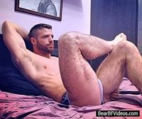 Bear BF Videos With Pay Safe Card s0