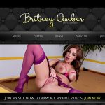 Britney Amber On Sale
