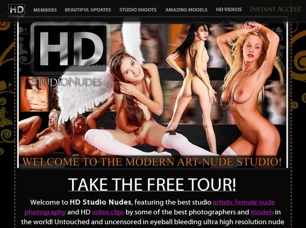 HD Studio Nudes Mobile Payment Methods