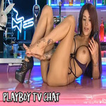 Make Playboy TV Chat Account