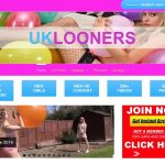 Paypal Uklooners.com