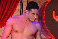Stock Bar male strippers 951470