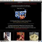 Sweetties.com For Tablet