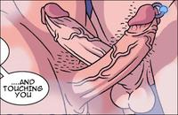 Twinky Toons Comics