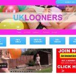 Uklooners.com Mit IBAN / SEPA