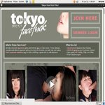 Get Tokyofacefuck Password