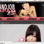 Handjob Japan Sex