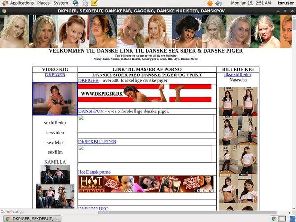 Danish Strippers Premium Acc